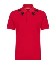 New fashionable stylish custom men's polo shirt for sale with good quality and custom logo