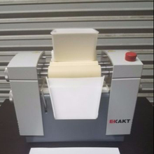 Exakt 50EC Ointment Mill Three Roll Mill with accessories