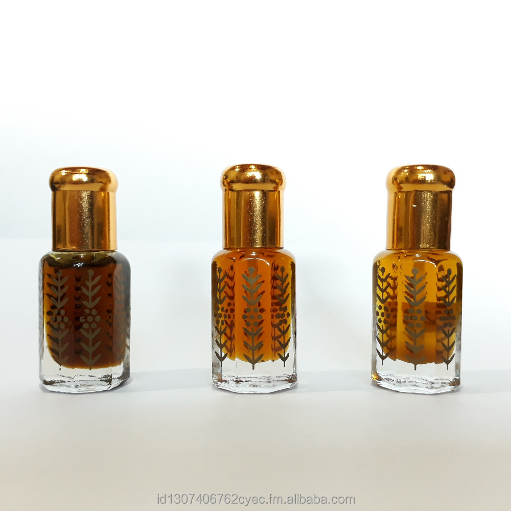 Kalimantan Oud Oil