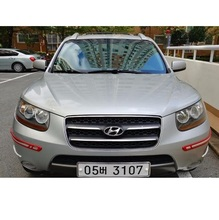 2006 Hyundai Santafe used car (17110095)