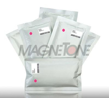 006R01221 FOR XEROX DC-240/250 MAGENTA TONER 700GM (PRE-MIXED W/CARRIER)