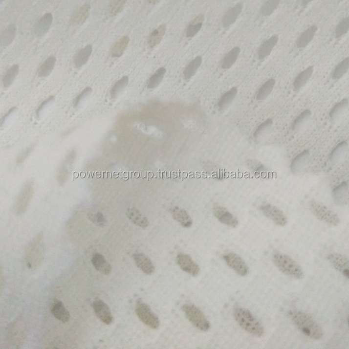 High Premium Quality Mesh Fabric for Clothing