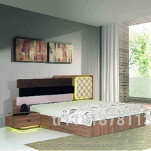 Buket bedroom set meuble 2018 Turkish furniture