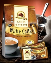 Instant 3 In 1 Malaysia Ipoh White Coffee Original