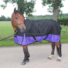 Lightweight outdoor Turnout Rugs 600d/1200d Horse cob pony blankets