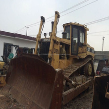 Used CAT D8N Bulldozer / Cat D8K D8N D9N D9L D8R D9R bulldozer good performance machine