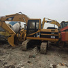 Used excavator caterpillar 320B for sale CAT 320b original from Japan