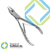 Arrow Point Nail Cutter Double Spring With Box Joint. Nail Cutter / Nail Cutters