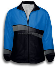 Winter Newest Classic Sublimation Style Men's Jacket Tracksuit