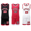Basketball Boys Jersey Cheap Basketball Shirt Kid Basketball uniform