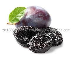 Dried plum /Top Quality Dried Organic Plums