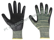Best Price Safety Glove Sharpflex PU - Honeywell