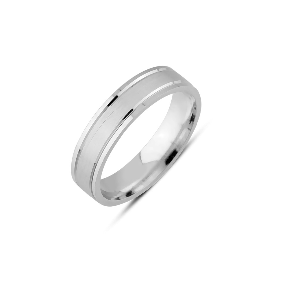 Wholesale Sterling Silver Men/Women Wedding Rings