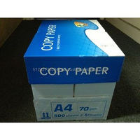 Copy Paper Company High Quallity Paper A4 White Multipurpose a4 copier paper Thailand