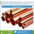 Highly Demanded Anti Corrosive Copper Nickel Pipe at Bulk Price