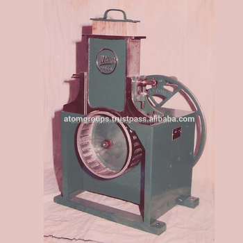 Laundry bar soap cutting machine No. NB - 5