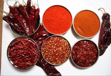 NEW CROP FRESH RED HOT CHILLI / DRIED CHILLI / CHILLI POWDER IN UNITED STATE MANUFACTURE