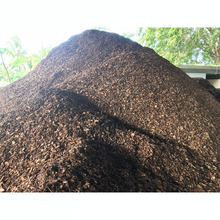 High Quality Timber Raw Materials Wood Chip for Chip Board Factory