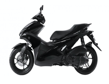 Made in Vietnam new scooter 125 cc