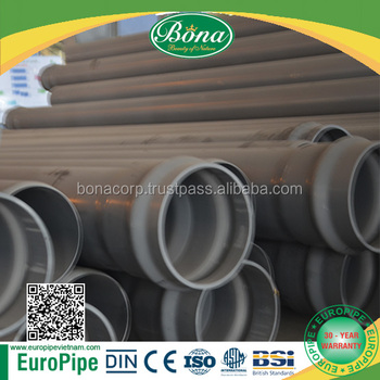 HIGH PRESSURE BIG SIZES PVC PIPE Gasket 400mm, 450mm, 500mm, 100mm