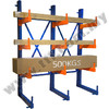 Cantilever Racking, Racks, TTF Storage Rack Shelving System Malaysia