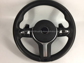 STEERING WHEEL FOR BMW F10 F11 F01 F30 F07 F SERIES