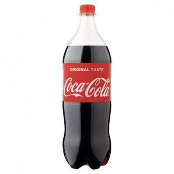 Coca Cola Soft Drinks 330ml, 1L, 1.5L, 2L For Export