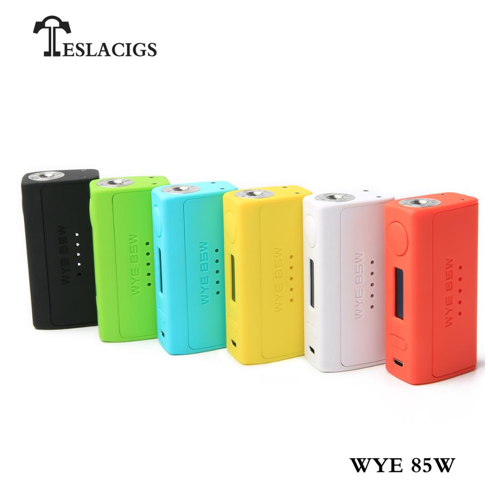WYE 85W new products 2018 innovative product from Tesla