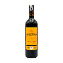 Chateau Cossieu-Coutelin 2012 Old World French Red Wine