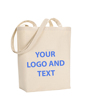 Promotional Calico Bag