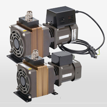 Japan PISCO Mini Electric Rotary Vacuum Pump with Low Noise and Low Vibration