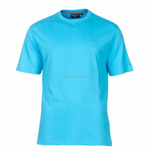 2016 bulk cheap plain custom 100% cotton mens camisa polo t shirt