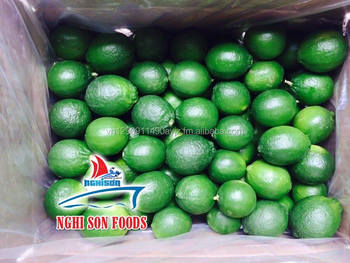 FRESH LIME WITH SEED OR SEEDLESS