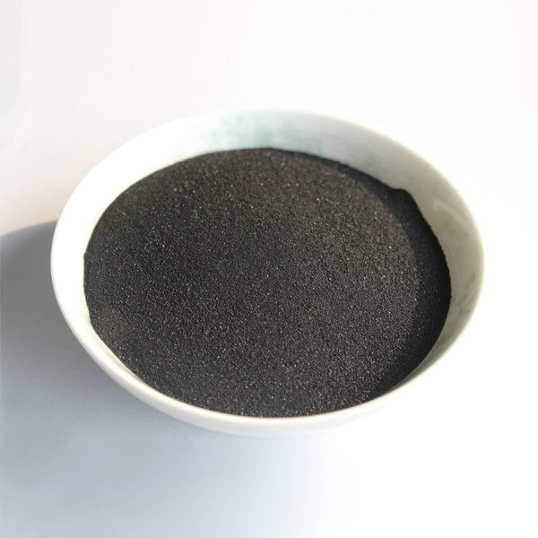 Powder Rubber Black Top Quality