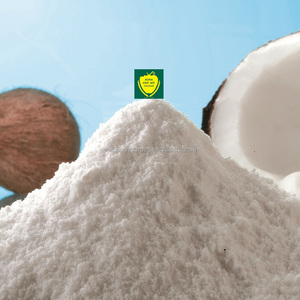 DESICCATED COCONUT FULL FAT - MEDIUM FAT- FINE GRADE