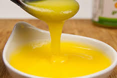 100% Pure Refined Vegetable / Cow Ghee available!
