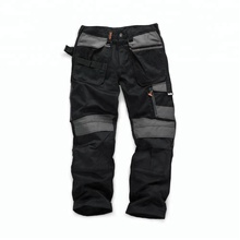 Heavy Duty Cordura Work Pants