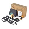 Hot MD-6350 Underground Metal Detector MD-6350 Gold Digger Treasure Hunter