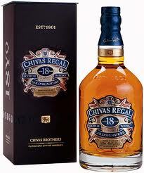 Chivas Regal 18 Years Whisky 700ml
