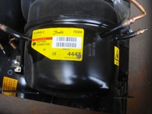 Used Refrigerator Compressor Scrap