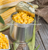 Natural Sweet Kernel Corn In Can