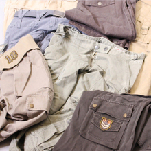 Big Stocklot Sale Men and Women Casual Outdoor Trousers