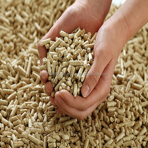 Quality Wood Pellets / Wood Pellets Ton Fuel 15KG Bags Pure Sawdust Biomass