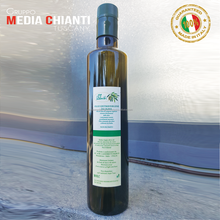 High Quality EXTRA VIRGIN OLIVE OIL 500 ml Made in Tuscany Italy