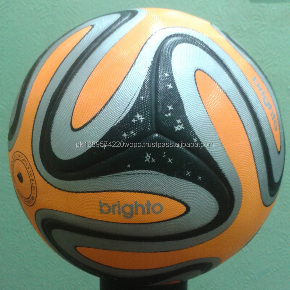 Thermal Bonded 6 Panel Soccer Ball/Football BS - 702