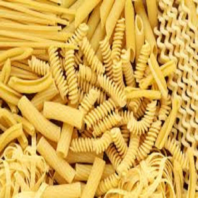 100% Durum Wheat SUPERIOR Quality PASTA, Spaghetti, Macaroni in BULK