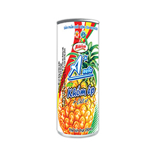 Pineapple Juice concentrated ( Fruit juice)