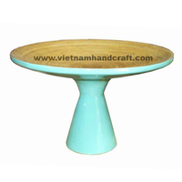 Best selling quality eco-friendly handmade vietnam lacquered home decorating products