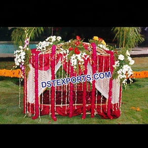 Indian Wedding Decorations Metal Suppliers And Manufacturers At Alibaba