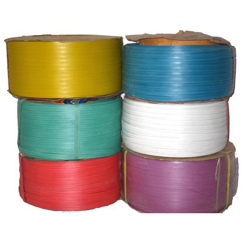 PP Strapping Packing Rope Band Roll